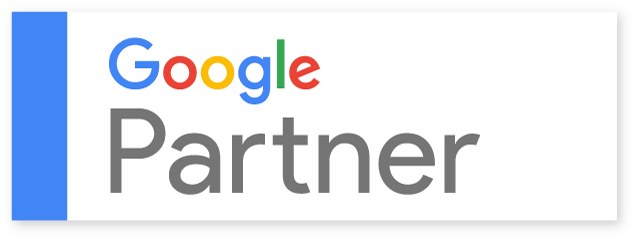 Google Partner - SHAKE-IT MARKETING