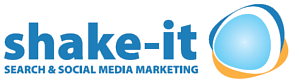 SHAKE-IT MARKETING